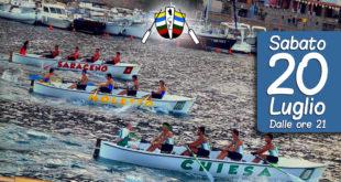 palio marinaro serata isola del giglio porto giglionews