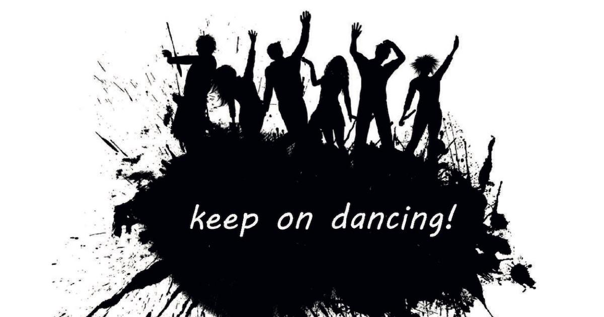 keep on dancing isola del giglio porto giglionews
