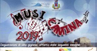 musicantina isola del giglio castello giglionews pro loco