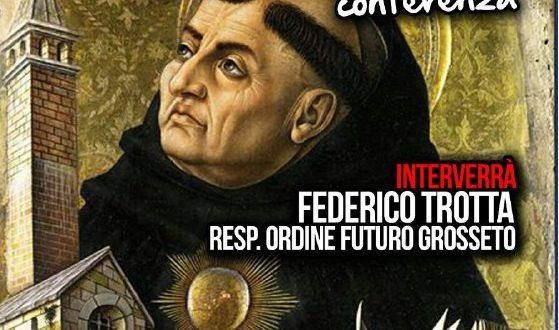 dottrina cattolica immigrazione ordine futuro grosseto isola del giglio giglionews