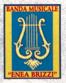 logo banda musicale enea brizzi isola del giglio giglionews