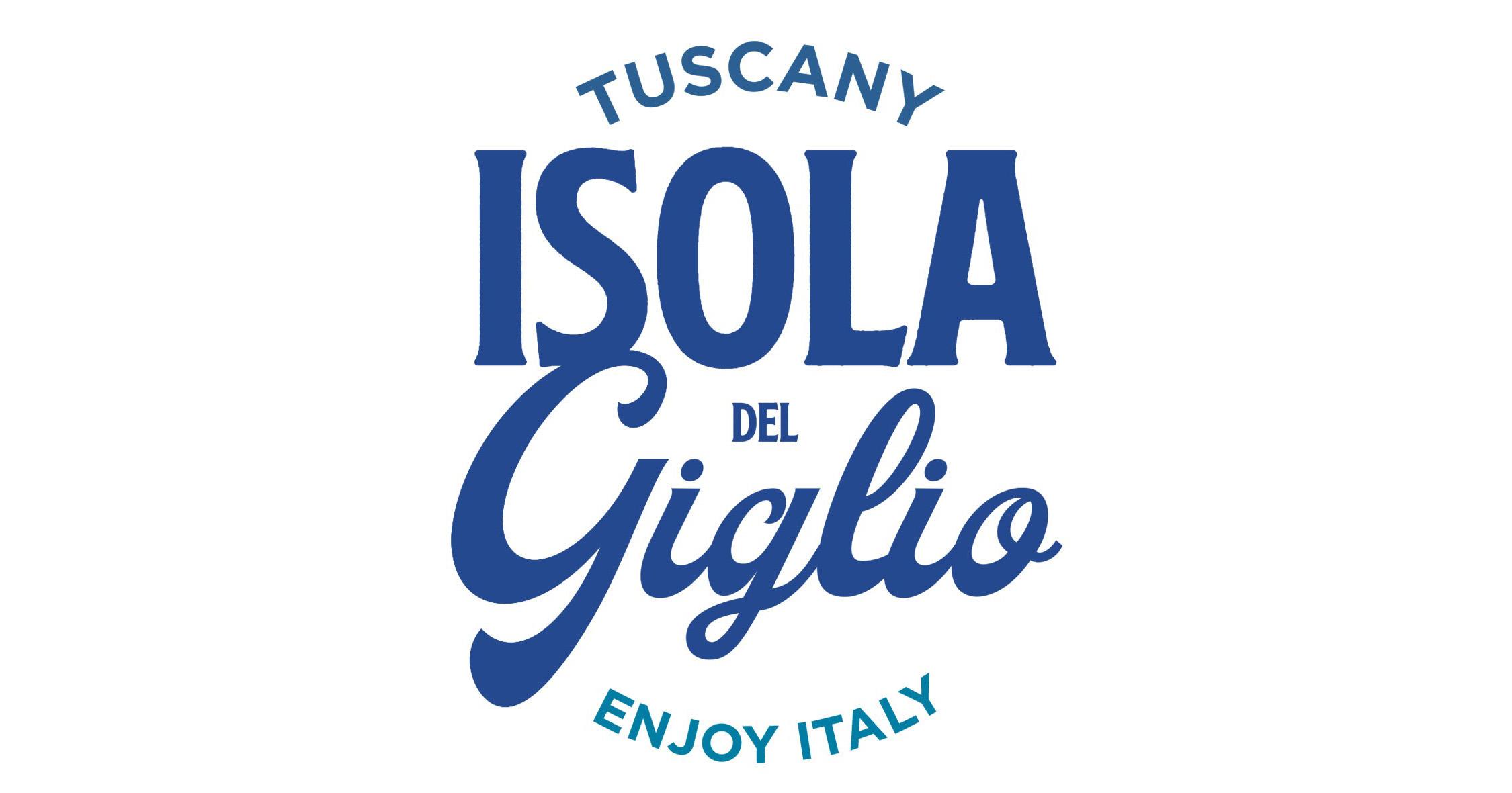 logo portale destination marketing comune isola del giglio giglionews