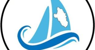 logo lista landini giacomo elezioni amministrative 2019 isola del giglio giglionews