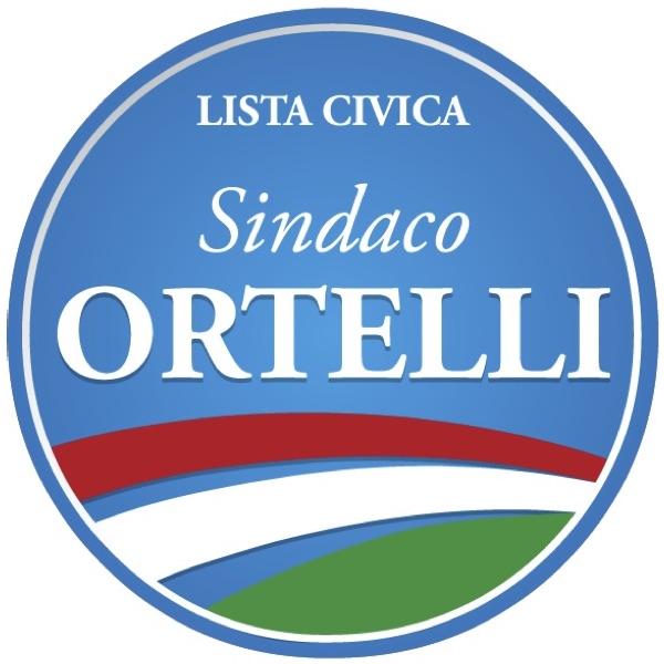 logo lista ortelli sergio elezioni amministrative 2019 isola del giglio giglionews