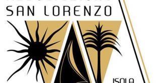 logo associazione san lorenzo isola del giglio giglionews
