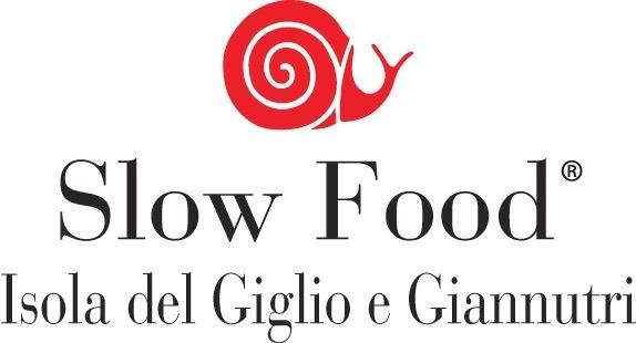 logo condotta slow food isola del giglio giannutri giglionews
