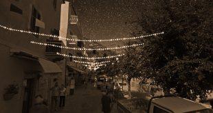 luminarie associazione san lorenso isola del giglio porto giglionews