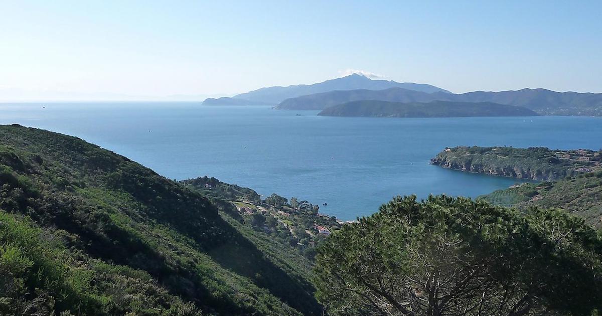 upvivium pane isole minori toscane isola del giglio giglionews