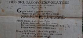 manifesto storico san mamiliano isola del giglio giglionews