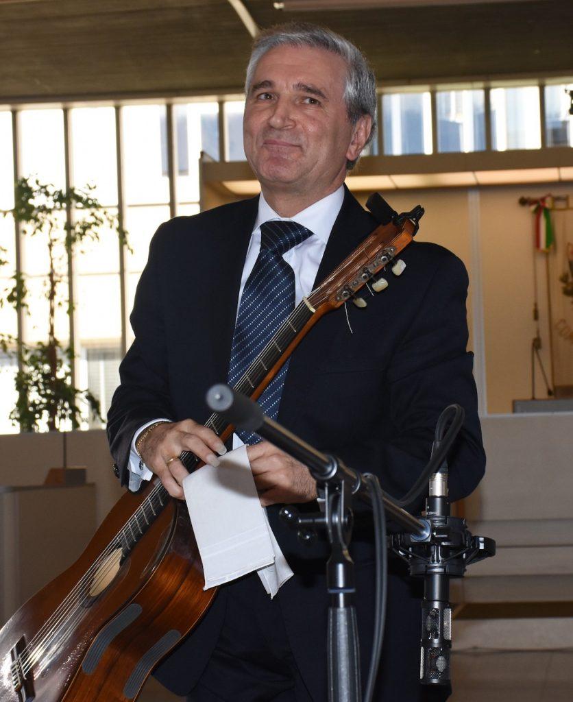 corso formazione perfezionamento musicale marco annunziati isola del giglio giglionews