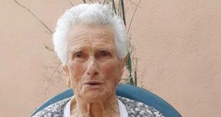 I primi 90 anni di Maria d'Ottavio