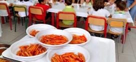 mensa scolastica scuola isola del giglio giglionews