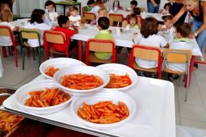 mensa scuola isola del giglio giglionews