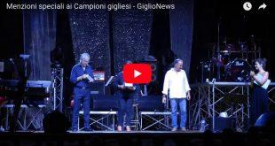 menzioni speciali comune sport isola del giglio giglionews