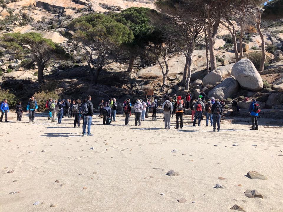 visite guidate marzo montecristo isola del giglio giglionews parco arcipelago toscano