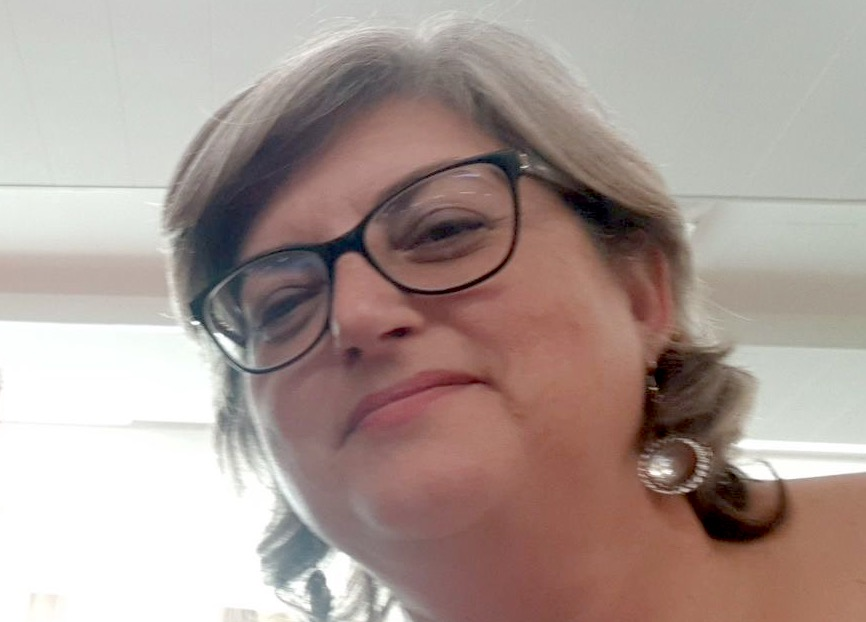 morena curti infermiera isola del giglio giglionews