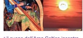 mostra arpa celtica foto isola del giglio giglionews