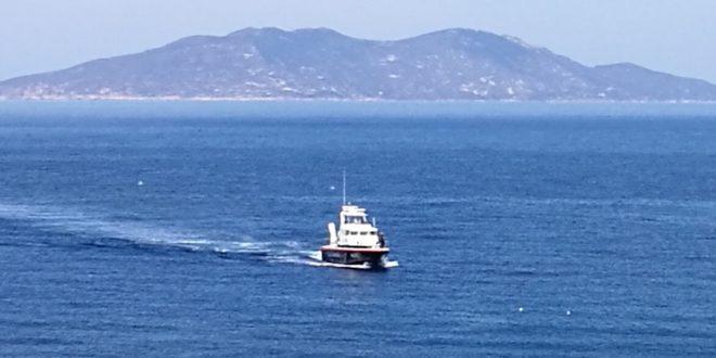 gommone motovedetta carabinieri arresto arresti isola del giglio giglionews