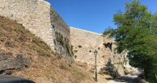 lavoro sfalci mura isola del giglio castello giglionews