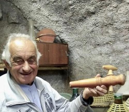 nanni uva vino isola del giglio giglionews