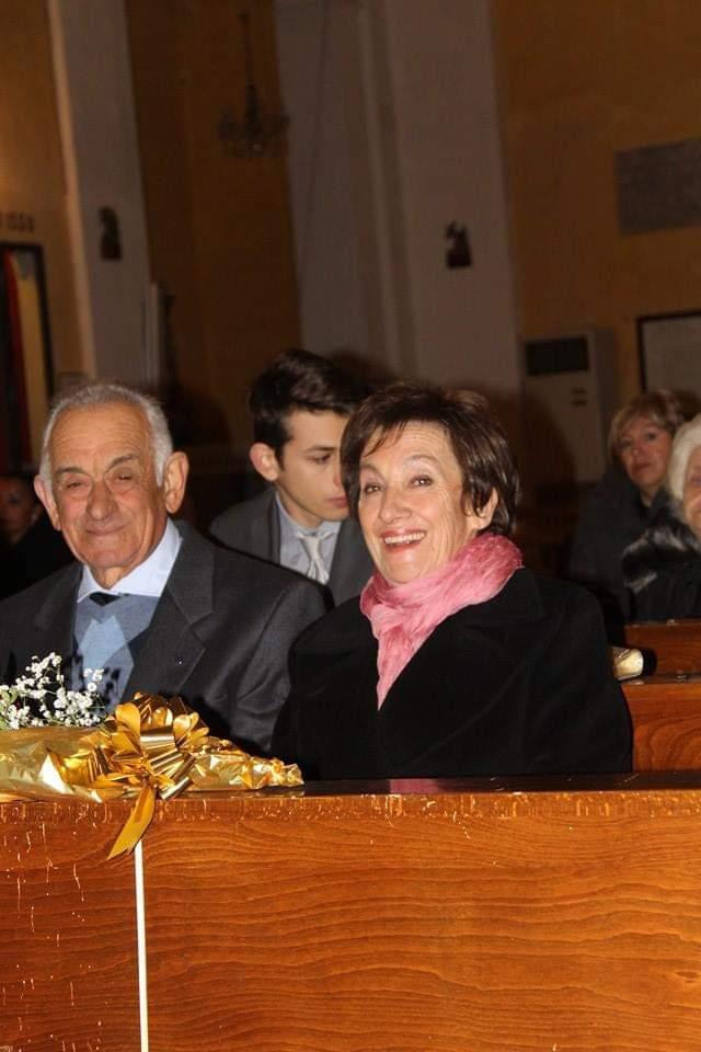 nanni giovanna 55 anni matrimonio isola del giglio giglionews