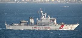 nave diciotti guardia costiera ricerche disperso isola del giglio giglionews