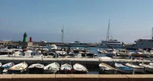 turisti navette isola del giglio porto giglionews