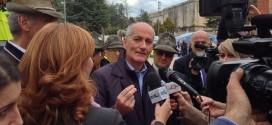 capo protezione civile prefetto franco gabrielli isola del giglio giglionews
