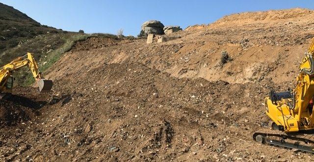 discarica comunale bonifica comune isola del giglio giglionews