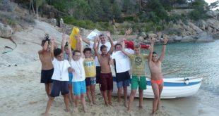 festeggiamenti san lorenzo isola del giglio giglionews porto