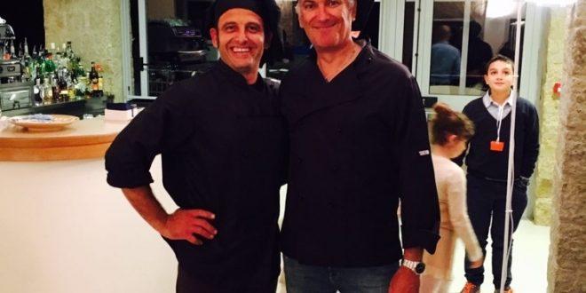 chef per una notte galli galeotti isola del giglio giglionews