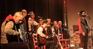 Il Coro dei Minatori al Festival delle Storie di Picinisco