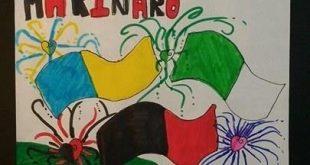 disegni palio marinaro san lorenzo isola del giglio giglionews