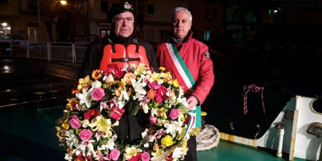 anniversario concordia isola del giglio giglionews