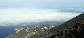 nebbia marina caligo isola del giglio giglionews