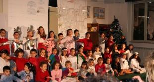 recita natalizia scuola isola del giglio giglionews