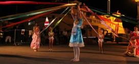 saggio danza isola del giglio giglionews
