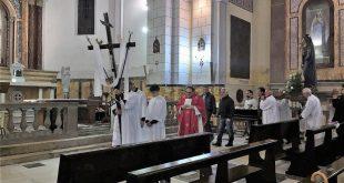 processioni processione venerdì santo isola del giglio giglionews