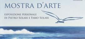 mostra arte pittura torre saraceno solari isola del giglio giglionews