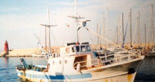paranza peschereccio annamaria isola del giglio poesia calchetti giglionews