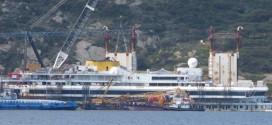 rimozione concordia isola del giglio giglionews russo