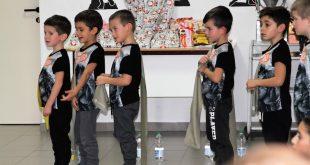 saggio danza natale isola del giglio porto giglionews