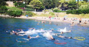 nuoto sincronizzato isola del giglio campese giglionews