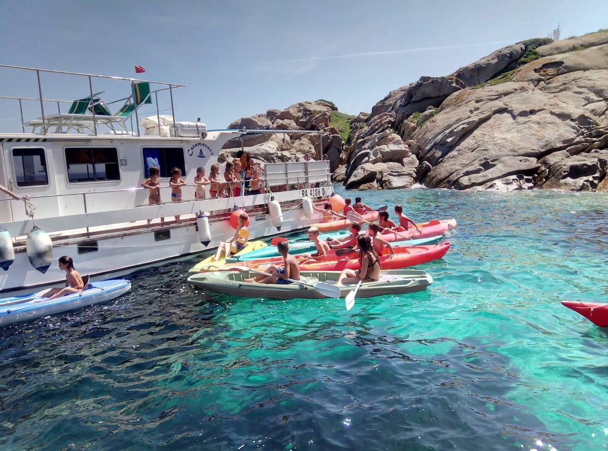 operazione marepulito isola del giglio giglionews