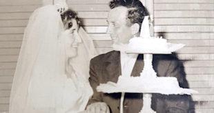Scene da un matrimonio gigliese