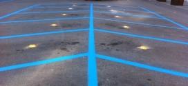 parchimetri aree di sosta parcheggi blu isola del giglio giglionews