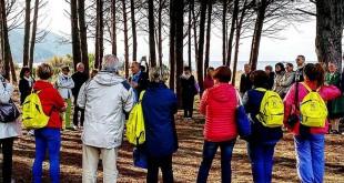 turismo scolastico parco arcipelago toscano scuole isola del giglio giglionews