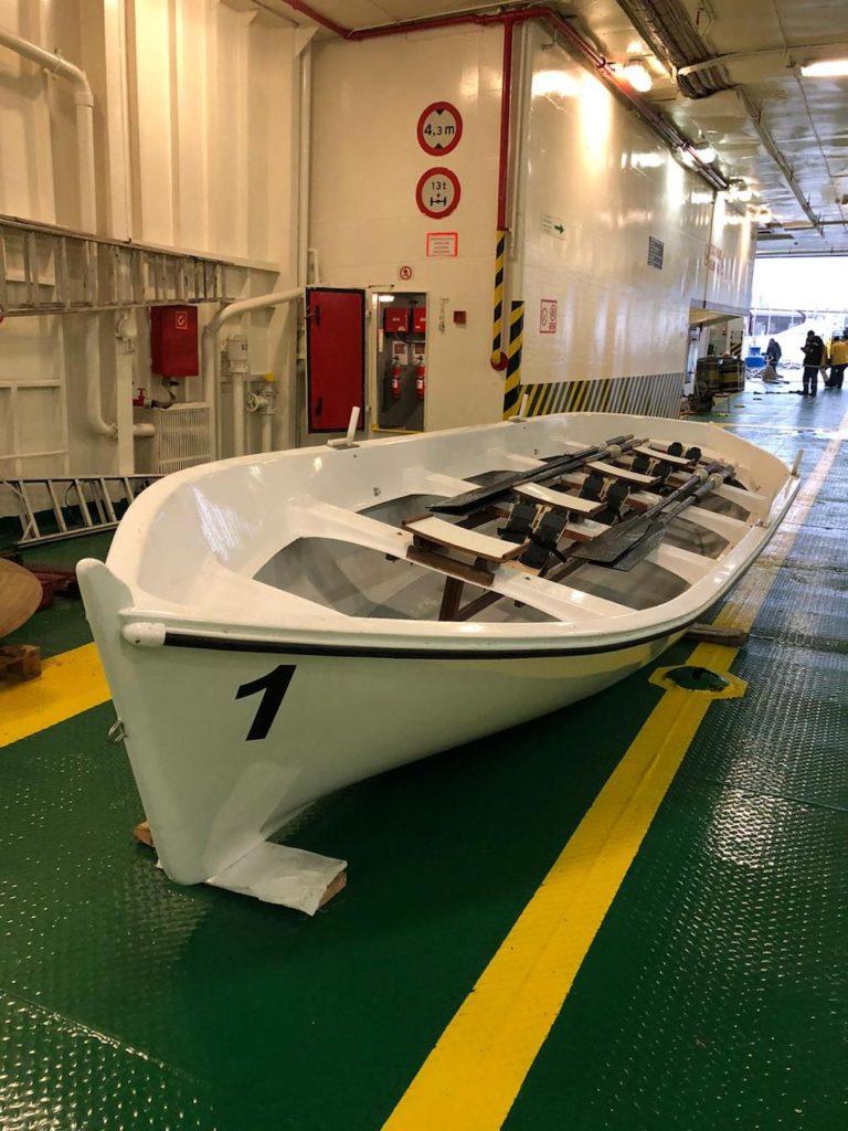 barche del palio livorno isola del giglio giglionews