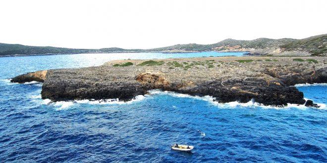 pescatore frodo giannutri isola del giglio giglionews