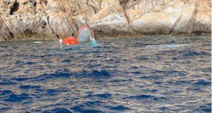 peschereccio montecristo isola del giglio giglionews